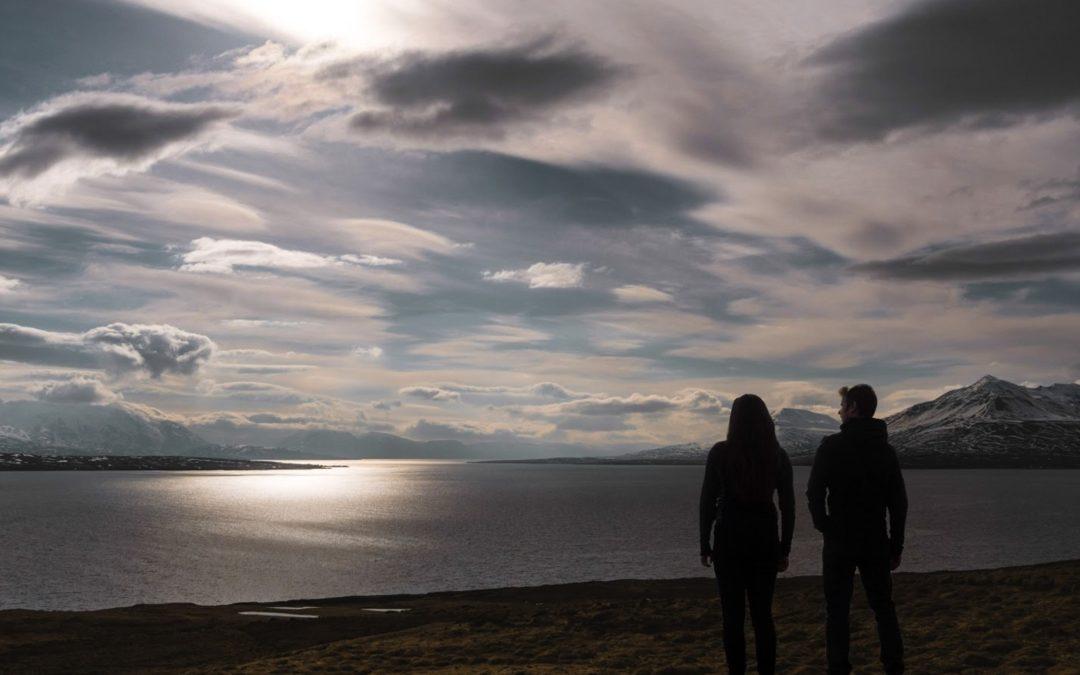 Roadtrip Island – Eine Rundfahrt und ein Film in 10 Tagen
